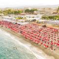 La Playa e il lungomare di Locri